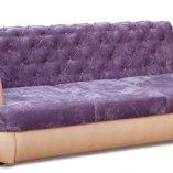 Диван-кровать прямой